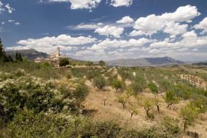 Castillo Penella Cocentaina