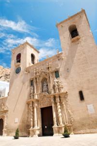 Basílica de Alicante
