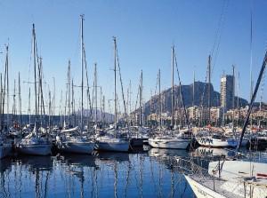 Club de regatas de Alicante
