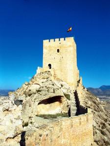 Sax Castillo