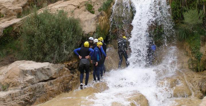 active tourism