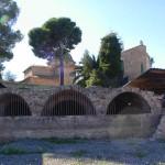 Cisterna Torres Torres