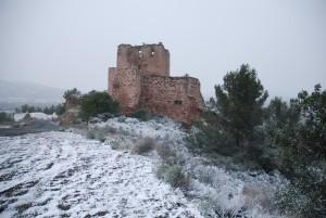 Castillo Nevado